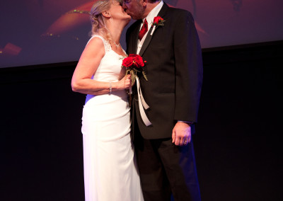 Wedding - Kiss 131