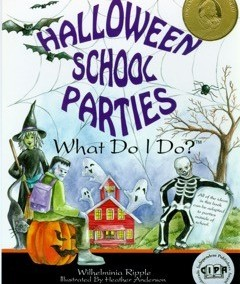 Halloween School Parties What Do I Do? Willie Ripple