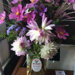 Old Mission Flowers Bouquet