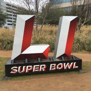 Super Bowl LI Houston