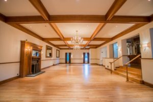 Parkside Mansion Ballroom