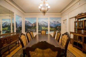 Parkside Mansion Colorado Room