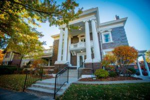 Parkside Mansion