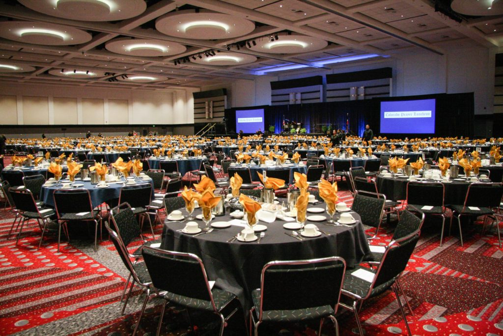 Colorado Prayer Luncheon 2018